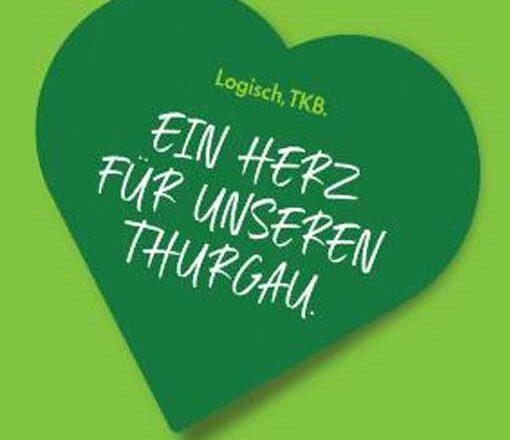 Ein Herz für unseren Thurgau